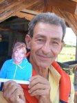 Tante Gabi und ihr kubanischer Verehrer