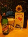 kubanisches Bier und Neujahrsglückwünsche