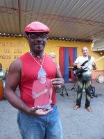 Kubaner mit Stephans Foto