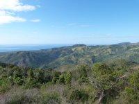 Hügellandschaft rund um Trinidad