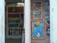 kubanische Kunstwerke