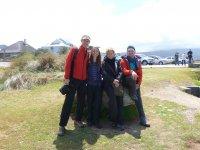 Andrea und Sebastian haben ihre Weltreise gleich wie wir in Suedafrika gestartet, in Neuseeland treffen wir uns wieder, wir freun uns schon sehr =)
