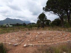 Naturpark Stellenbosch